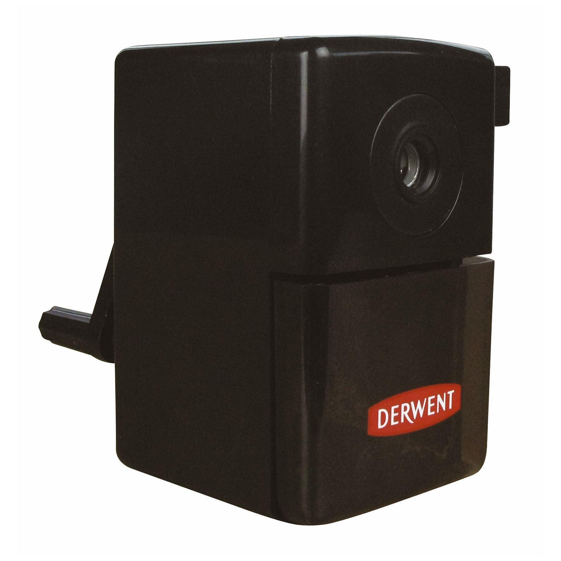Derwent Super Point Mini Manual Helical pencil Sharpener