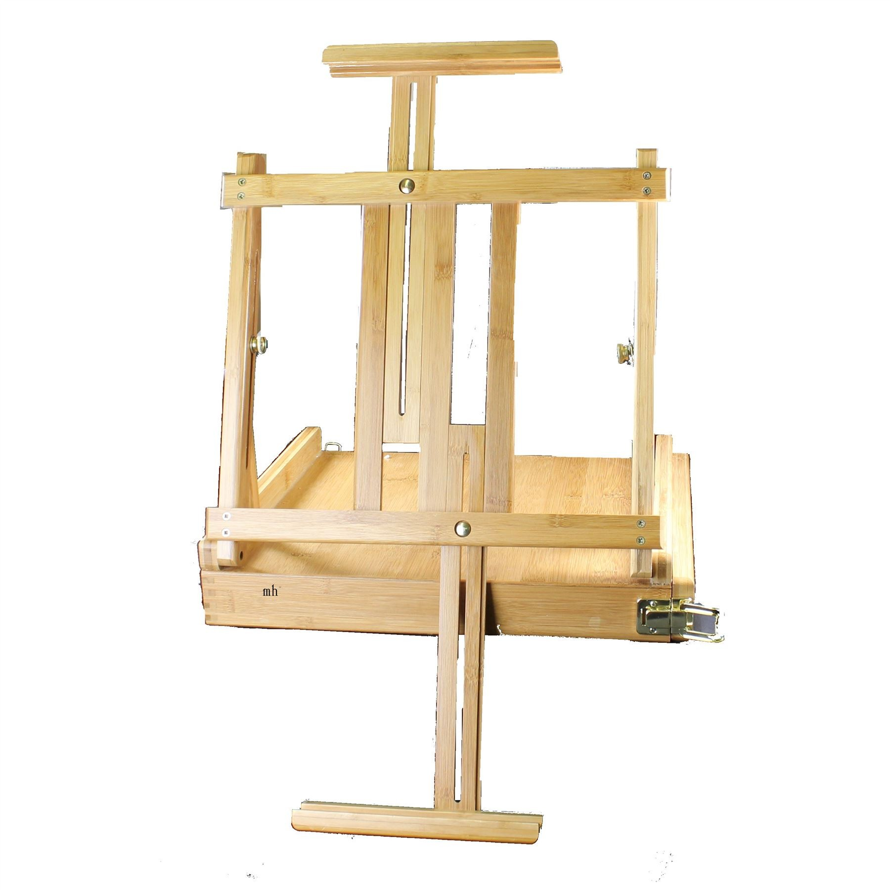loxley table top easel eco 900