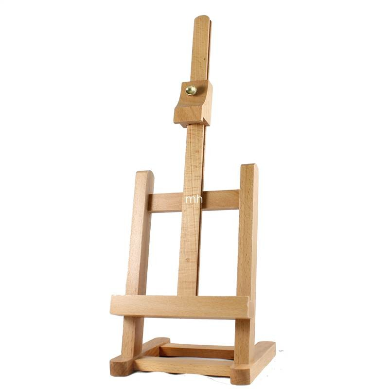 Loxley Dorset small tabletop easel. Ideal for displays