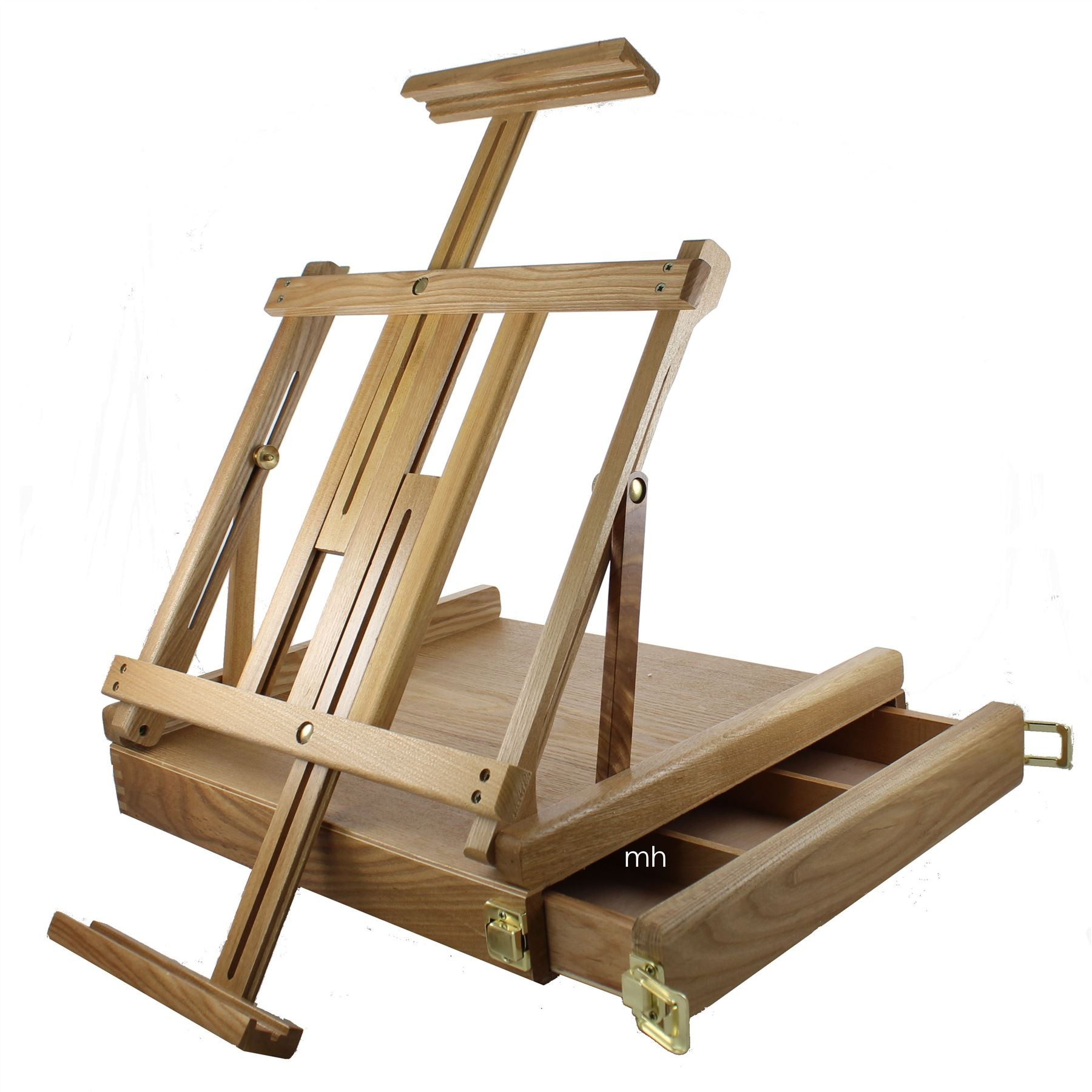 Loxley el-900 wentworth table easel