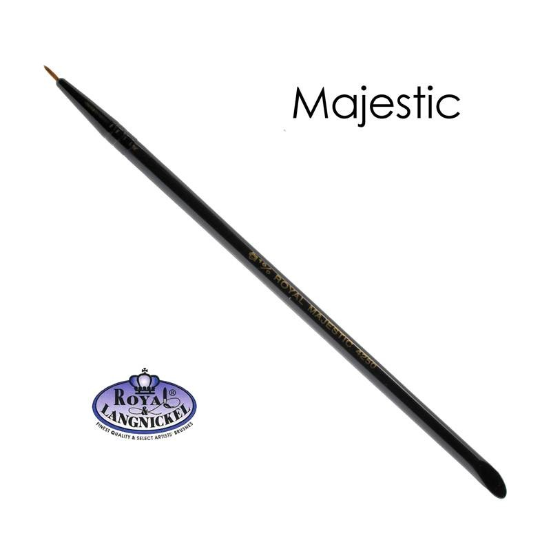 #10/0 Majestic Round Brush from Royal and Langnickel
