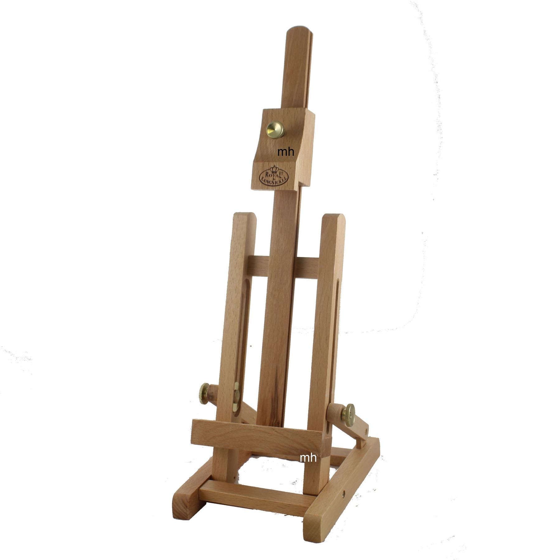 Royal & Langnickel Naples wooden small easel