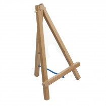 Royal & Langnickel Mini wooden display Artists easel