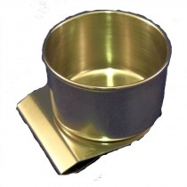 Single Metal Open Dipper
