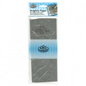 "Royal & Langnickel Graphite Paper Grey 4 Sheets 9"" x 13"""