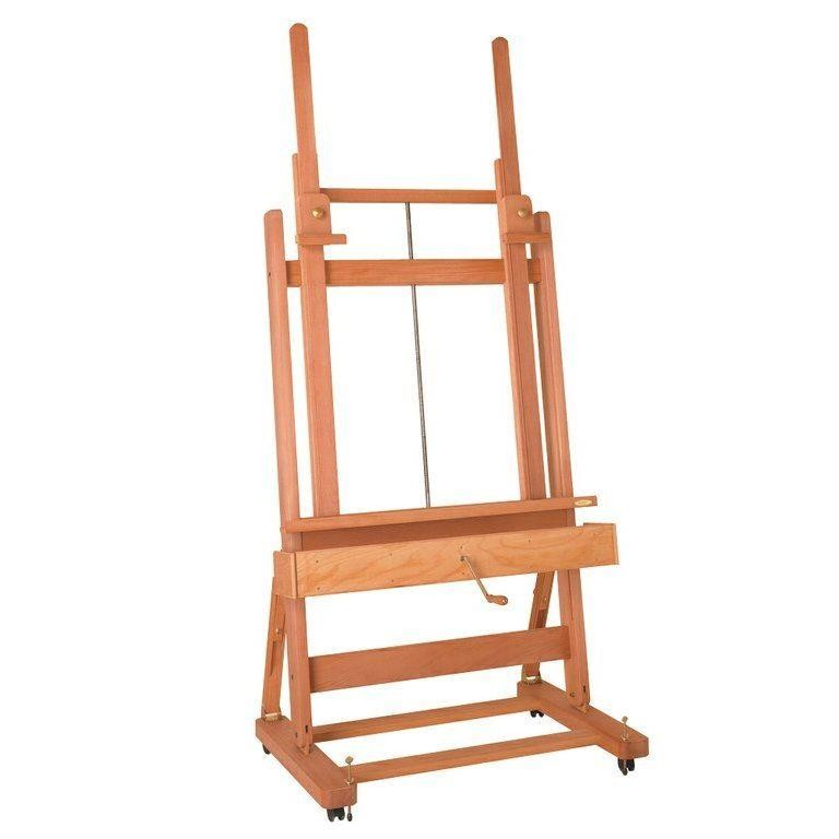Mabef M-02 studio easel