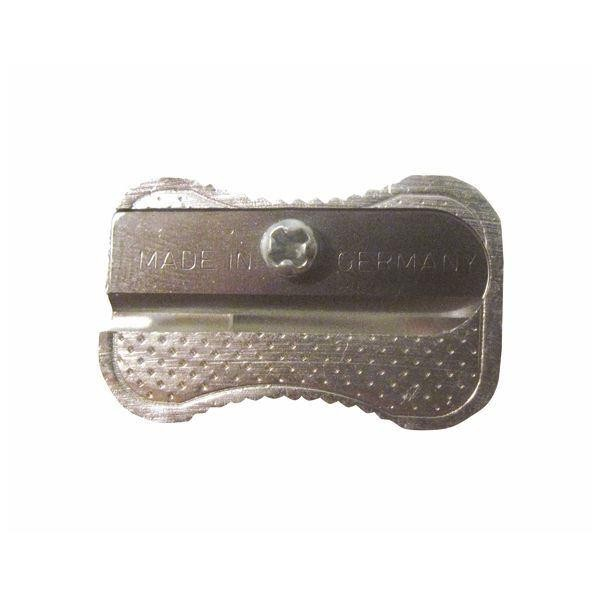 Derwent Metal Pencil Sharpener