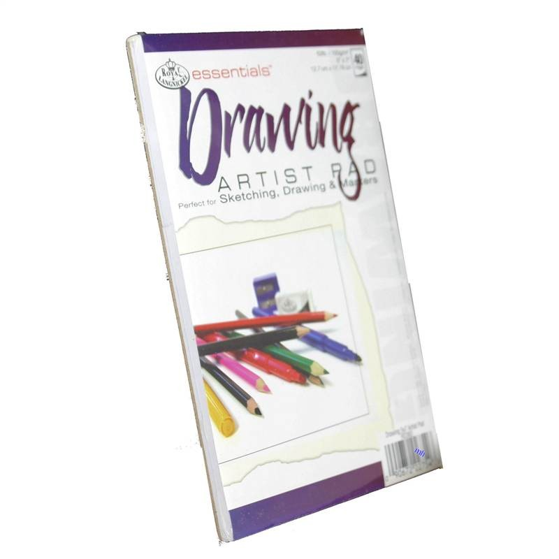 Royal and Langnickel Drawing and Sketch pad