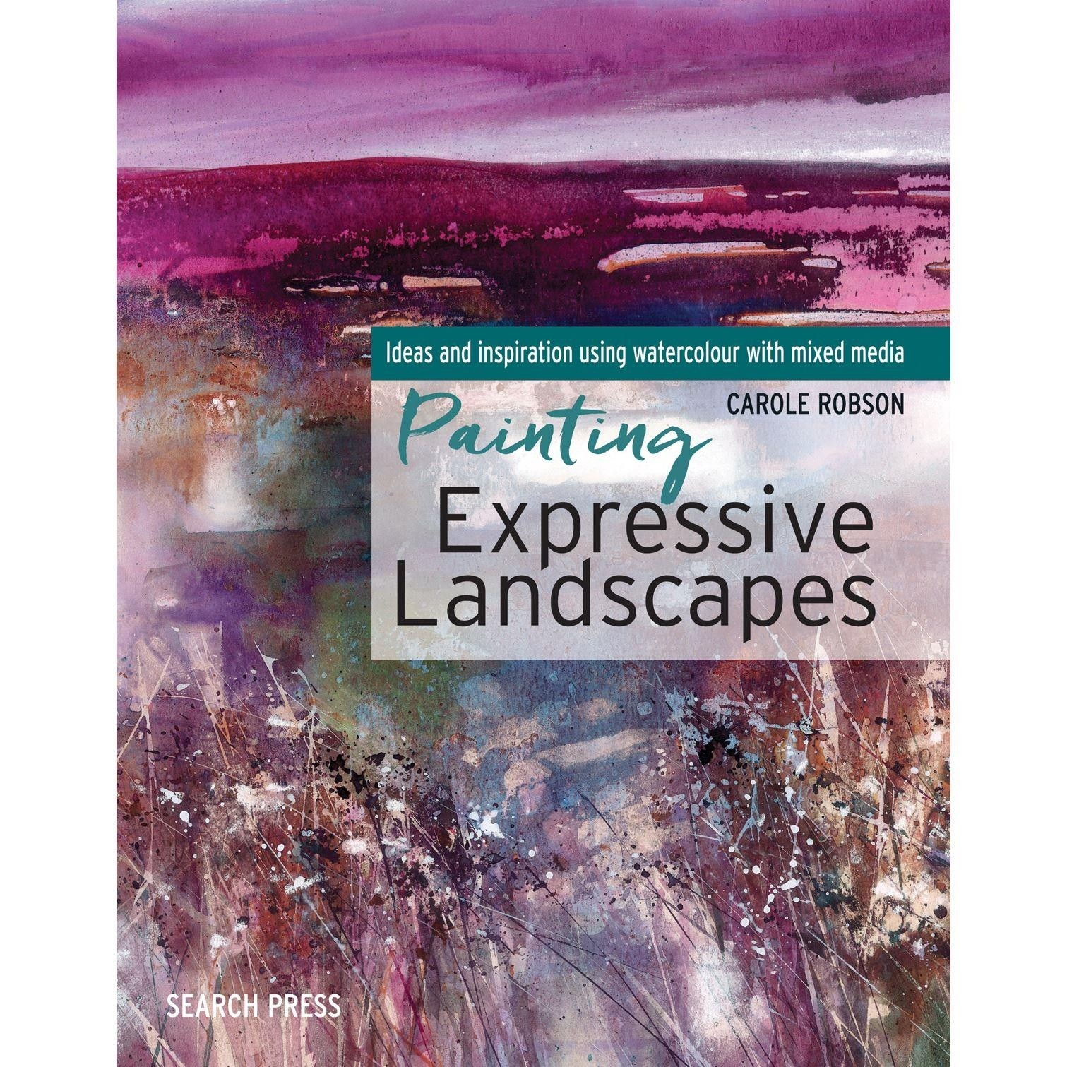 how to create watercolour landscapes beginners guide