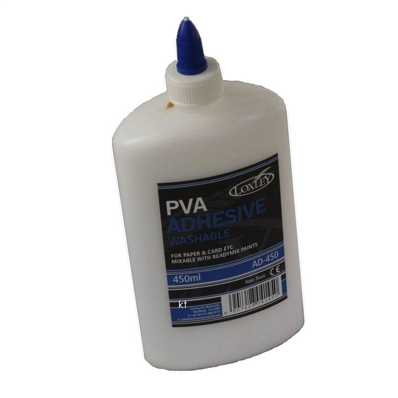 Loxley PVA glue 450 mL