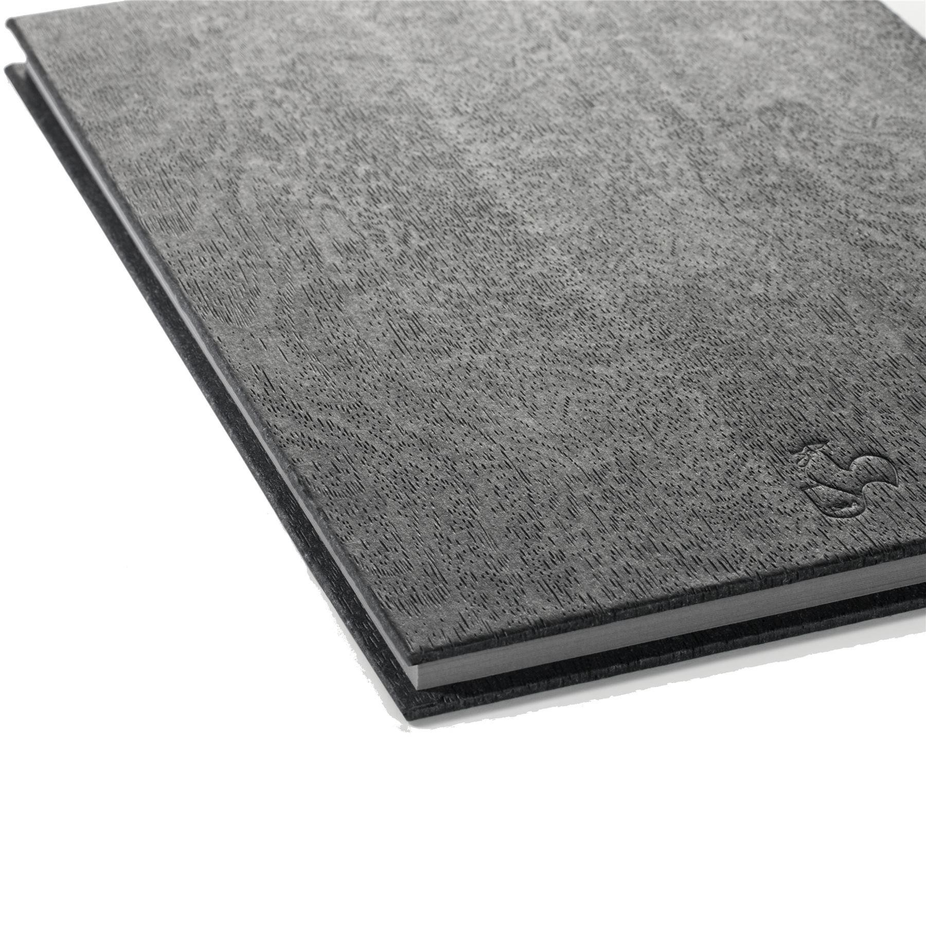 Hahnemuhler The grey book pad A5 40 sheets 120gsm sketchbook