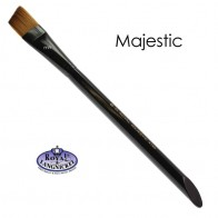 "Royal & Langnickel Majestic 3/4"" Angular Brush R4160"