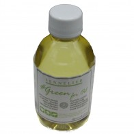 Sennelier Green for oil 250ml Oil brush cleaner