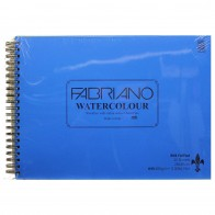RKB Fat Pad Fabriano Watercolour Paper 25 Sheets 28x38cm 280gsm