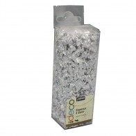 Pebeo deco pbo silver leaf flakes pack