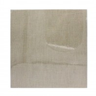 Loxley natural linen canvas panel artist canvas board 12 x 12