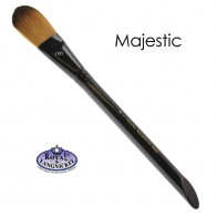 "Royal & Langnickel Majestic 1"" Oval Wash Brush R4950"