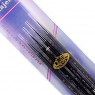 Royal & Langnickel Detail Majestic Brush Set RMAJ-104 use with Acrylic Watercolour