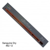 Cretacolor  Sanguine Dry Pencil Soft 3