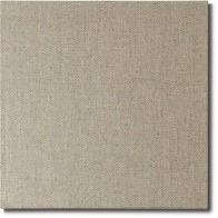 Pebeo 20x20cm Artists Natural Canvas Panel for Oil Acrylic Paint