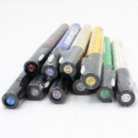Pebeo Acrylic marker 0.7 tip/nib assorted colours
