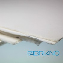 Fabriano 5 Cold Press Mould made, 50% cotton,4 x 35cm x 25cm. 300gsm (140lbs)