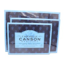 Canson Heritage watercolour block Rough