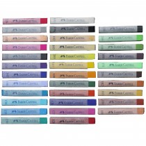 Faber Castell soft pastels colour sticks