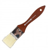 Angelo Varnish Hog Brush 1 1/2""