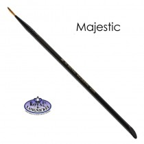 Royal & Langnickel Majestic 0 Liner Brush R4595
