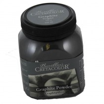 Brevillion's Cretacolor Graphite Powder 150g