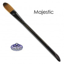 "Royal & Langnickel Majestic 3/4"" Oval Wash Brush R4950"