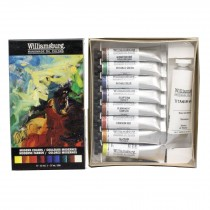 artist quality pigment oil paint williamsburg