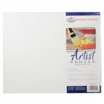 "Artist Canvas Board 10"" x 12"" by Royal Essentials"