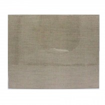Loxley natural linen canvas panel artist canvas board  12 x 10