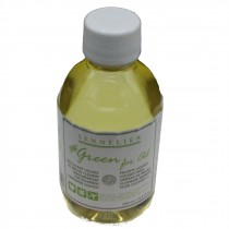 oil paint brush cleaner Sennelier green for oil 250ml