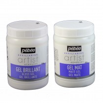 Pebeo Acrylic Gel medium