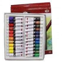 Royal & Langnickel Artist Paint 24 Pc Set - Watercolour