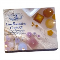 House of Crafts Candle Making Craft Kit Gift Box Set