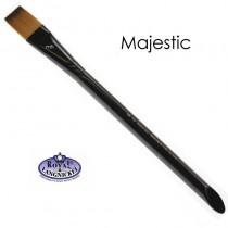 "Royal & Langnickel Majestic 3/4"" Glaze Wash Brush R4700"