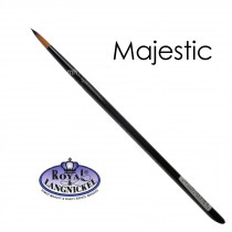 r4250 size 8 round artist paint brush