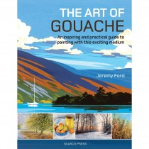 beginners guide to painting gouache complete how to