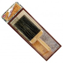 Royal & Langnickel 4 inch Bristle Flogger, Faux Finishing Brushes - LW30-4