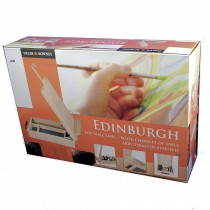 Daler Rowney artists Edinburgh Wooden Box Table Easel and storage