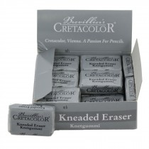 cretacolor kneadable eraser packet