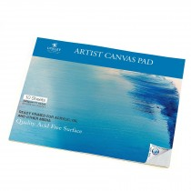 """Loxley canvas sheet pad primed cotton canvas 18""""x14"""""""