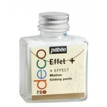 Pebeo Deco Effect Gilding Paste Mixtion 75ml