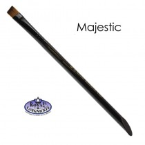 "Royal & Langnickel Majestic 1/2"" Angular Brush R4160"