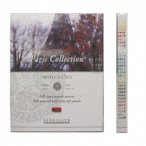 Sennnelier Paris collection Extra soft pastels 120 stick