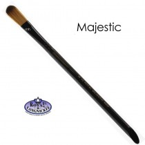 "The Majestic 1/2"" OVal Wash Brush from Royal and Langnickel"